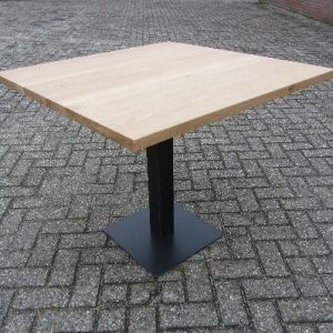 Tafelblad vierkant
