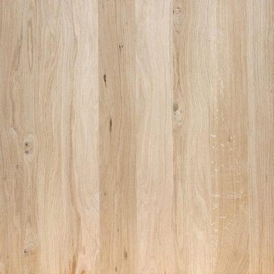 licht rustiek eikenhouten paneel (doorgaande lamel)