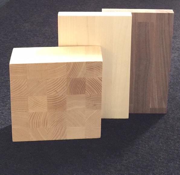 Andere houtsoorten