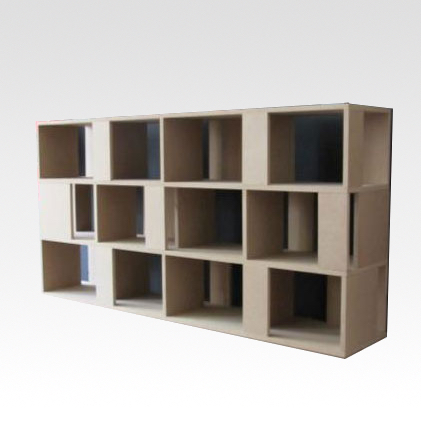 kasten & roomdividers