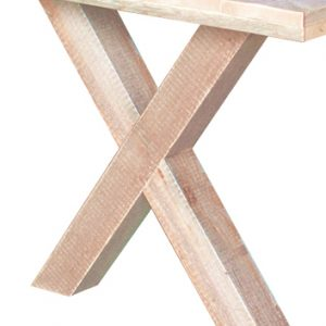X poot hout