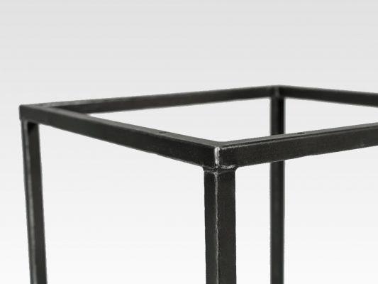 Industriele Tafel Poten : Industriele tafelpoten bestelt u eenvoudig online bij qatrina