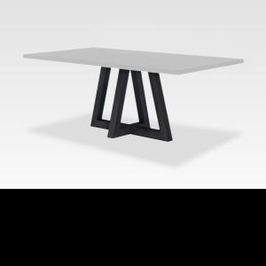 houten tafelpoot op maat