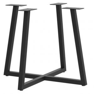 onderstel voor ronde en vierkante tafelbladen