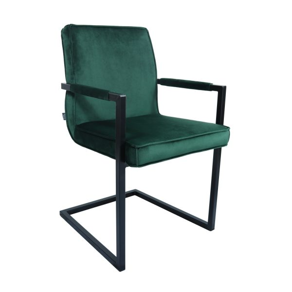 stoel groen