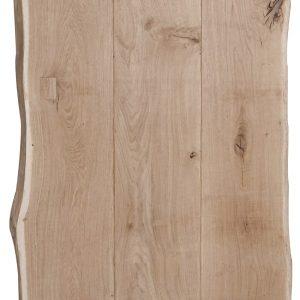 boomstamblad 3 planken rustiek
