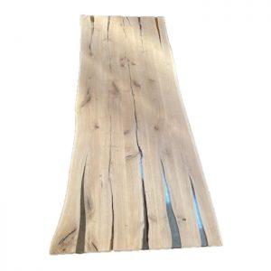 epoxy-eiken tafelblad 300cm