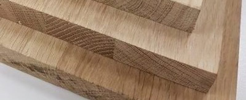 houten paneel op maat 3 cm.