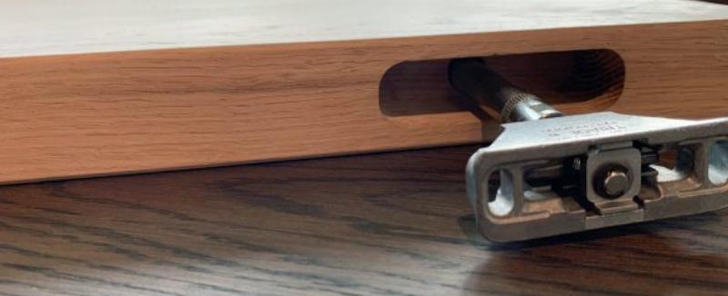 houten wandplanken